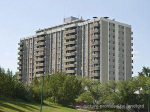 Bachelor apartment for rent in SASKATOON